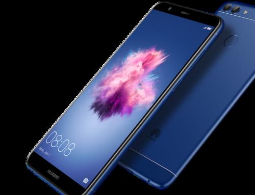 Huawei P smart:  Η FullView οθόνη πιο προσιτή από ποτέ!