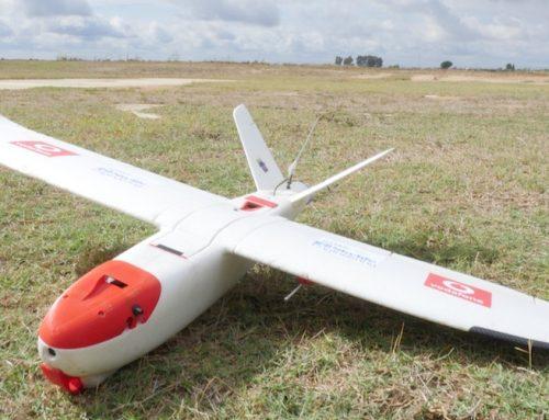 Η Vodafone δοκιμάζει την πρώτη στον κόσμο τεχνολογία για τον εντοπισμό drones μέσω IOT