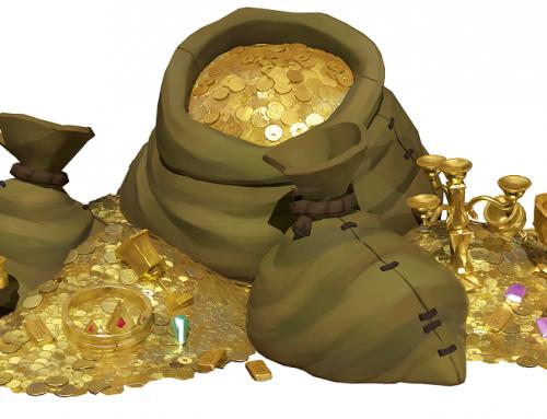 Sea of Thieves: Βγάλε τον πειρατή  που κρύβεις μέσα σου!