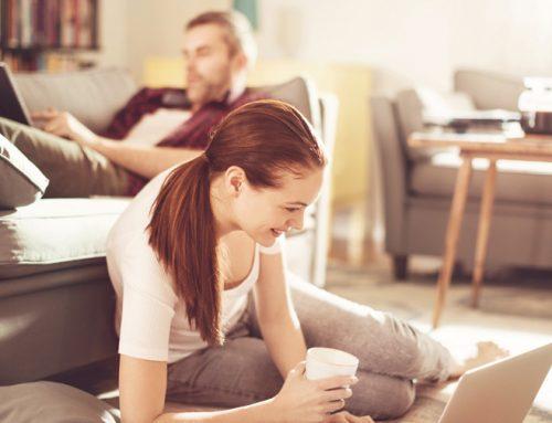 Οδηγός επιβίωσης WiFi: Οι πέντε καλύτερες συμβουλές για ταχύτατο WiFi σε όλο το σπίτι