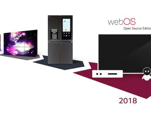 Το webOS σε νέο στάδιο ως παγκόσμια πλατφόρμα υπό την επιστασία της LG