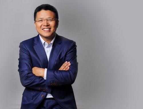 Συνέντευξη του προέδρου του Huawei Consumer Business Group, Jim Xu