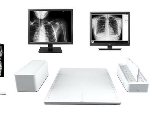 LG: Τέσσερις τρόποι με τους οποίους η τεχνολογία βελτιώνει το σύστημα υγείας