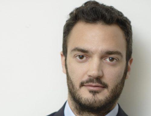 Παναγιώτης Μακρυνιώτης General Manager της Lenovo για Ελλάδα και Κύπρο