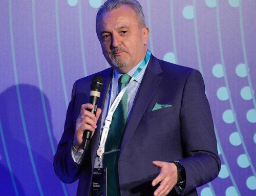 Kaspersky Lab: Ο Zoran Puskovic αναλαμβάνει χρέη Γενικού Διευθυντή Ανατολικής Ευρώπης