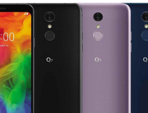 Η LG βελτιώνει τη σειρά Q