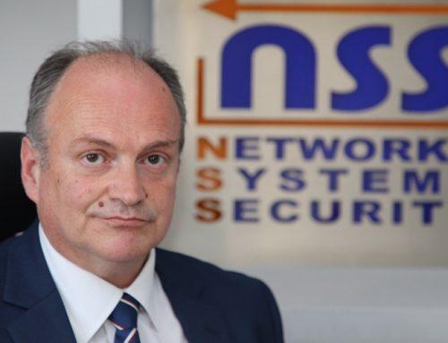 Ο Ν. Δεληγιάννης αναλαμβάνει  Business Development Director στην NSS
