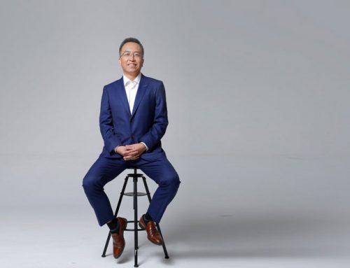 Συνέντευξη του Global President της Honor, George Zhao