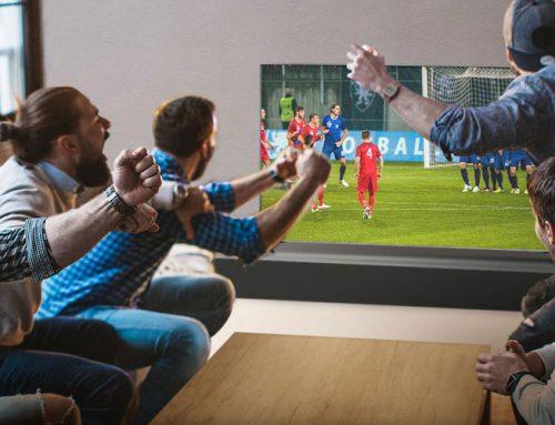 Η LG φέρνει πιο κοντά την οικογένεια με τη σειρά τηλεοράσεων Super Ultra HD