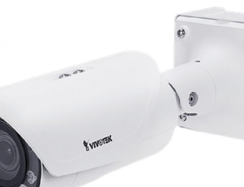 H LEXIS προτείνει τη νέα κάμερα VIVOTEK IB9365-HT για προστασία από κακόβουλες επιθέσεις