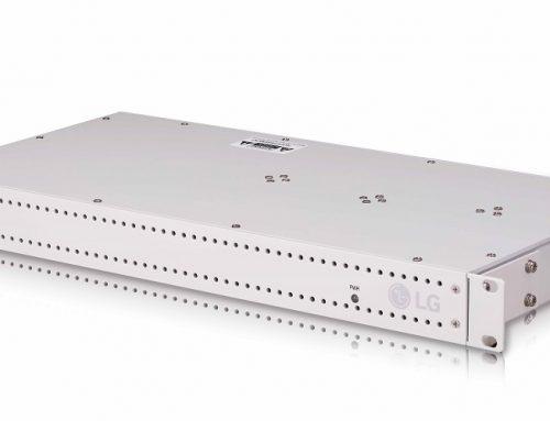 Νέος Pro: Centric server από την LG για in-room digital concierge υπηρεσίες δωματίου