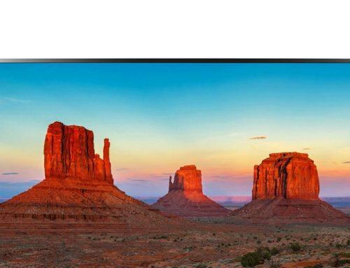 Οι Νέες Ultra HD 4Κ τηλεοράσεις της LG