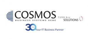 Cosmos Business Systems
