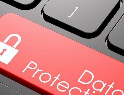 Το ECDL Data Protection θέτει τις βάσεις για την ασφαλή διαχείριση δεδομένων