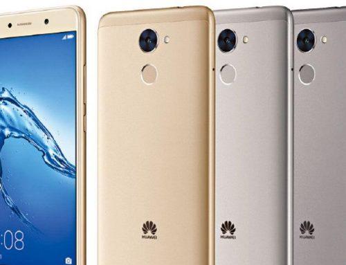 Huawei Y7 Prime 2018: Entry-level συσκευή, high-end εμπειρία χρήσης