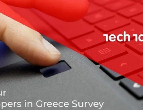 Έρευνα από το techtalent.gr: Η αγορά εργασίας των developers στην Ελλάδα