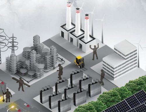 Η LG Electronics οραματίζεται  την πόλη του μέλλοντος