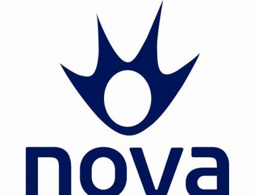 Η μεγάλη πρεμιέρα της Serie A TIM και του Κριστιάνο Ρονάλντο είναι μόνο στη Nova!