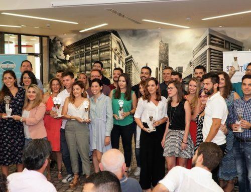 Startups και καινοτομία: «Πώς γίνεται» στην Interamerican