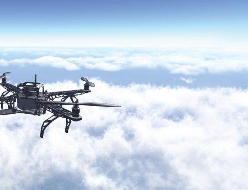 Drones: Αεροπορικές λήψεις!