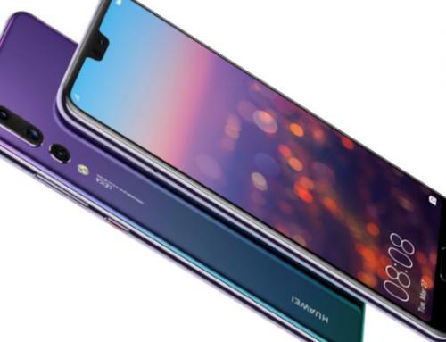"""""""Κορυφαίο Smartphone της Χρονιάς"""" το Huawei P20 Pro από την EISA"""