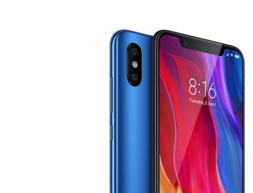 Xiaomi: Το Mi 8 στην ελληνική αγορά από την Info Quest Technologies