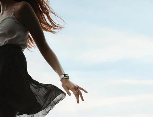 Smart watch:  Όλα στο χέρι σας!