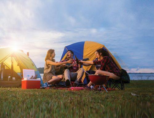Απολαύστε το καλοκαίρι σας με WiFi
