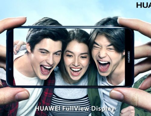 Βρείτε ποιο smartphone Huawei Υ Series 2018 ταιριάζει στο καλοκαιρινό στυλ σας!