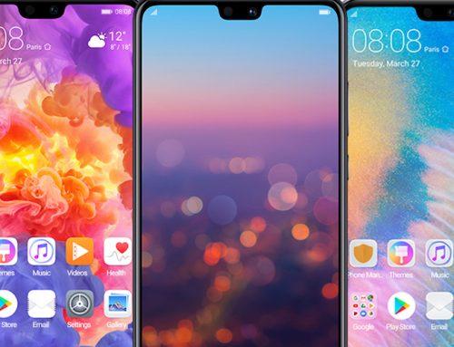 Καταστήματα Κωτσόβολος: Το Huawei P20 Pro Black Dual Sim κινητό smartphone σε τιμή που δε φαντάζεστε