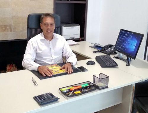 Συνέντευξη του γενικού διευθυντή της ΕΤΥΤ Α.Ε., Κωνσταντίνου Χιώτη