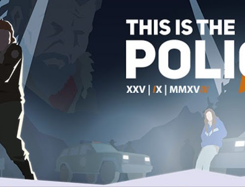 Το This Is the Police 2 κυκλοφορεί στις κονσόλες στις 25 Σεπτεμβρίου