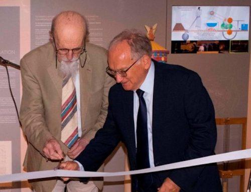 Εγκαίνια για το Μουσείο Αρχαίας Ελληνικής Τεχνολογίας Κώστα Κοτσανά
