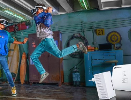 Cosmote: Κορυφαία εμπειρία WiFi ακόμα και στα πιο δύσκολα σημεία του σπιτιού