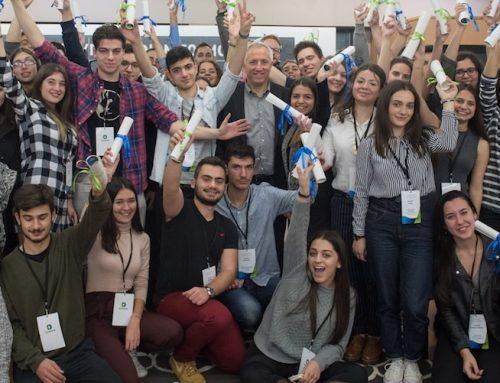 Πρόγραμμα υποτροφιών Cοsmote 2018: Ξεκινούν οι δηλώσεις συμμετοχής για πρωτοετείς φοιτητές