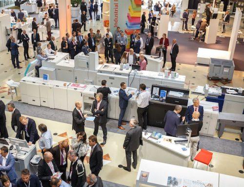 H Canon Europe δείχνει στις εταιρείες πως να διεγείρουν το συναίσθημα μέσω της εκτύπωσης