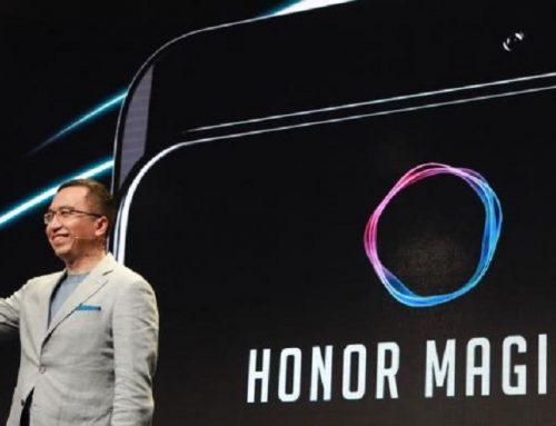 Το Honor Magic 2 με Kirin 980 αποκαλύπτεται  στην IFA 2018