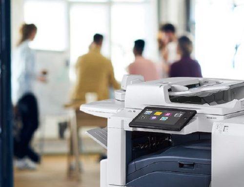 Ο νέος Global Print Driver της Xerox βελτιώνει την εμπειρία του χρήστη