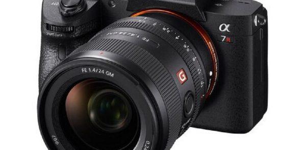 Η Sony λανσάρει τον φακό 24mm F1.4 G Master™ Prime – techpress.gr 00f2020d3bf