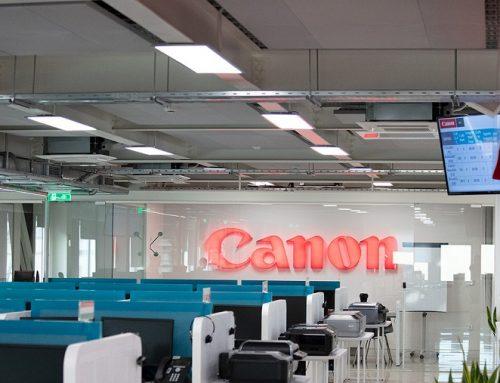 Αναβαθμισμένη Υπηρεσία Προϊοντικής Υποστήριξης για τους καταναλωτές στην Ελλάδα από την Canon