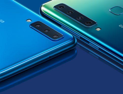 Νέα Samsung Galaxy smartphones για ακόμα πιο συναρπαστικές εμπειρίες