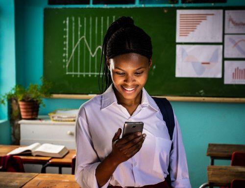 Το Ίδρυμα Vodafone και το Girl Effect συνδέουν 7 εκατομμύρια ευάλωτες έφηβες σε οκτώ χώρες