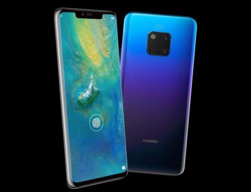 Huawei Mate 20 Pro: 5 λόγοι που μετράμε αντίστροφα μέχρι τις 16/10!
