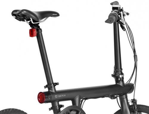 Tο Mi Qicycle, το έξυπνο αναδιπλούμενο ποδήλατο της Xiaomi, επίσημα στην Ελλάδα από την Info Quest Technologies