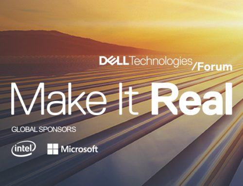 Το μέλλον του ψηφιακού μετασχηματισμού παρουσιάζεται στο Athens Dell Technologies Forum