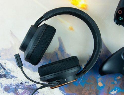 Creative: Νέο Gaming ακουστικό Sound BlasterX H6