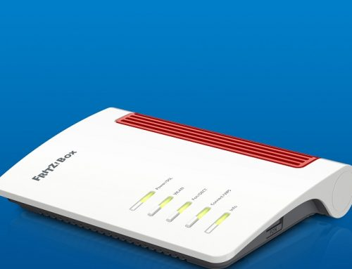 AVM Fritz! Box 7530: Νέο router με εκπληκτικές δυνατότητες
