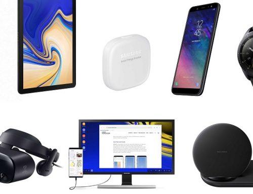 Η Samsung διακρίνεται με 30 CES 2019 Innovation Awards
