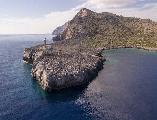 Cosmote: Στηρίζει το πρώτο ελληνικό Παρατηρητήριο Γεωεπιστημών στα Αντικύθηρα