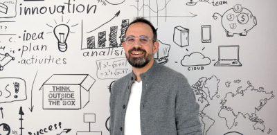 Ανδρέας Γεωργιάδης, Vodafone TV